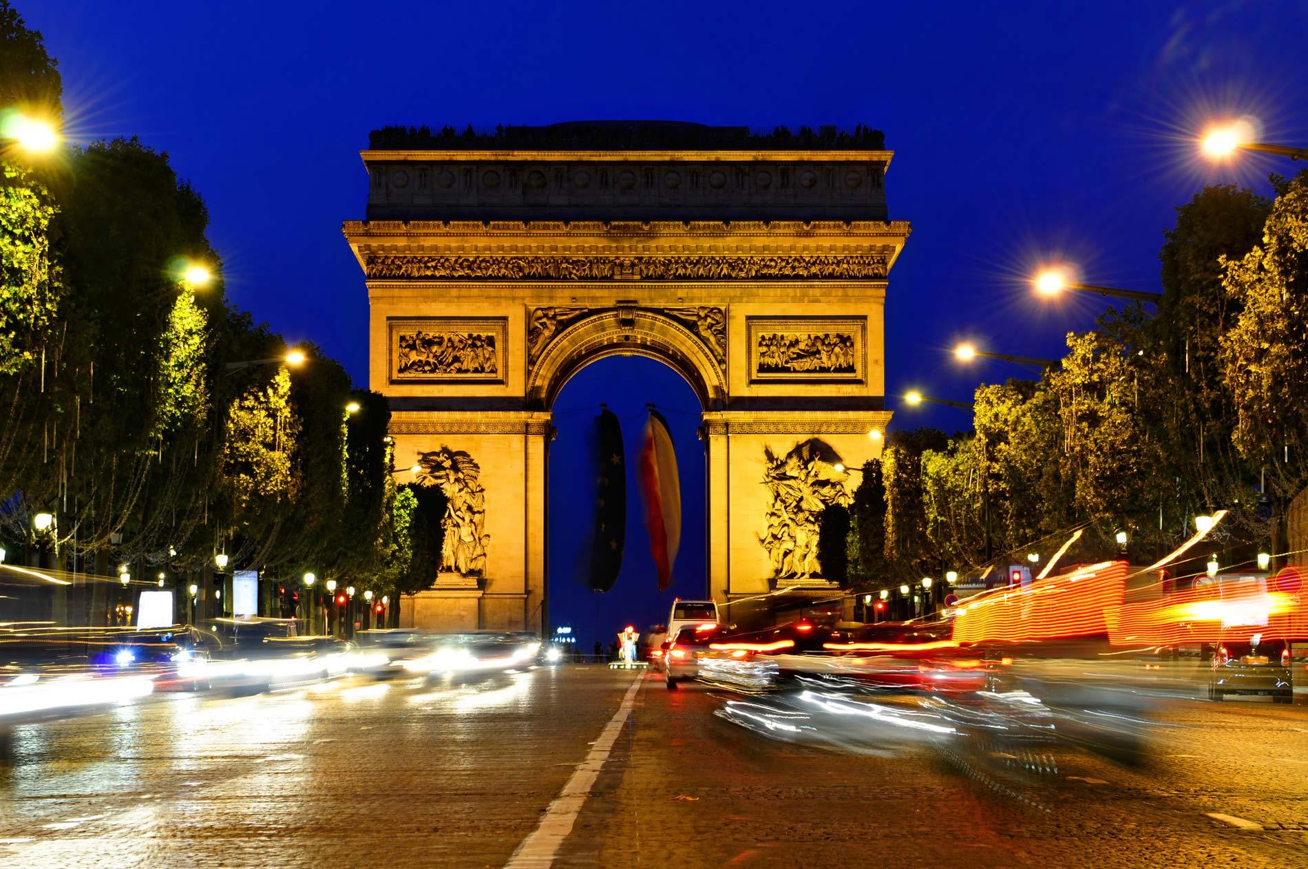 Stad Parijs