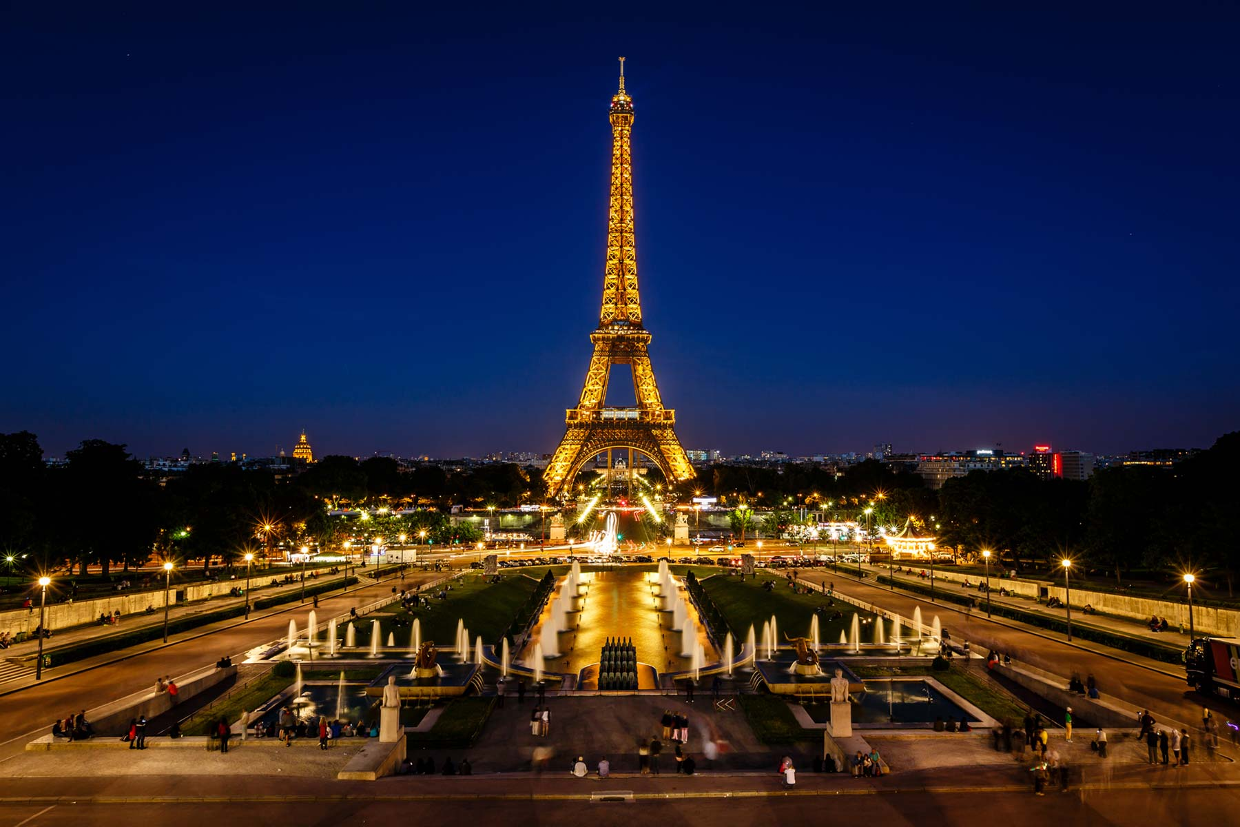 13 manieren om (bijna) gratis van Parijs te genieten