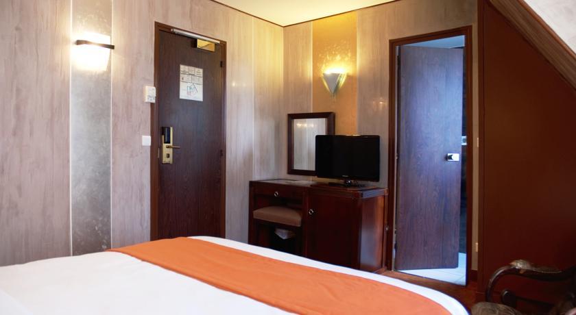 Hotel Edouard VI Parijs