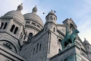 Parijs, een stad om lief te hebben
