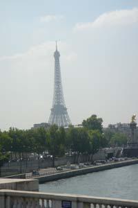voorjaarsvakantie in Parijs